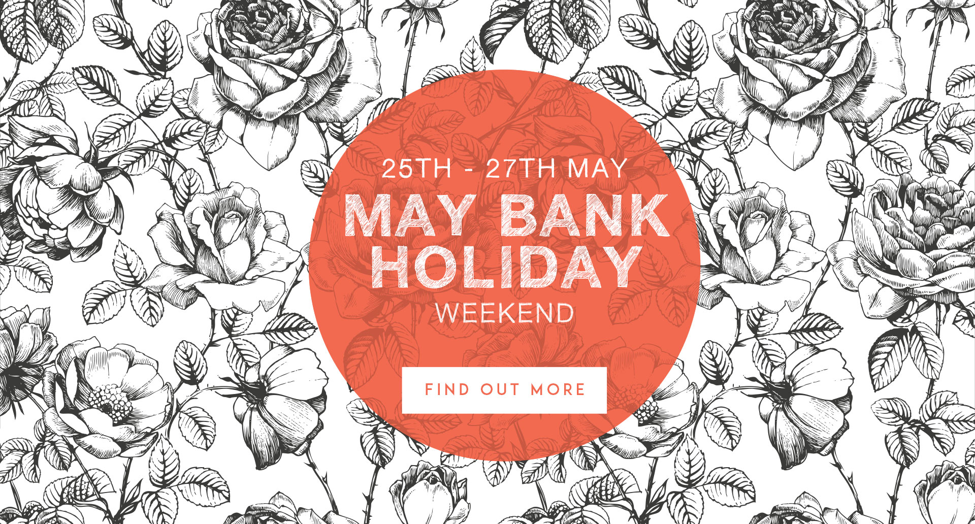May Bank Holiday at The Crown & Sceptre