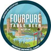 Fourpure Table Beer